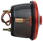 "3-3/4"" Stop/Turn Light"