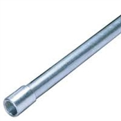 "1-1/4""x10' Rigid Conduit Galvanized"