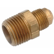 "Male Adapter 5/8"" Flare x 1/2"" MIP"
