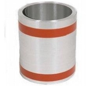 "20"" x 10' Standard Gauge Galvanized Roll Flashing"