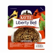 Kaytee, 15OZ Liberty Treat Bell