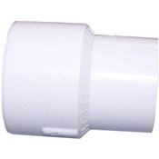 "3/4"" PVC to CPVC Adapter Coupling"