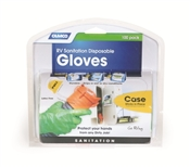 RV Disposable Dump Gloves - Latex Free