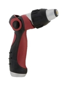 Hose Nozzle With Adjustable Tip