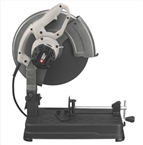 PORTER-CABLE PCE700 Chop Saw, 120 V, 14 in Dia Blade, Black/Gray