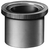 "1/2""x1"" Non-Metallic M/F Reducer Bushing"