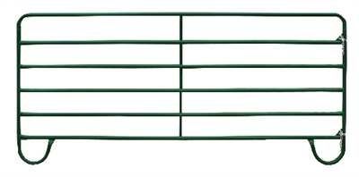 Shop 10 Tuf Mac Corral Panel Green W Chain Connectors At