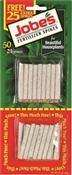 Jobes 05031T Fertilizer Spike, Solid, Spike Blister Card