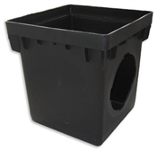 "12""x12"" Double Catch Basin"