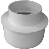 "6""x4"" PVC S&D Reducing Bushing (SpxHub)"