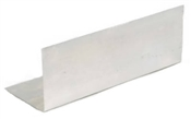 "4"" x 4"" x 8"" Prebent Step Flashing"