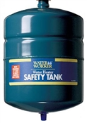 2 Gallon Thermal Expansion Safety Tank