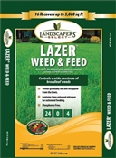 Turfcare 902728 Lawn Weed And Feed, 16 Lb, 5000 Sq-Ft