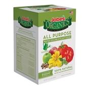 Jobes 08251 All-Purpose Fertilizer, Organic, 10 oz Box