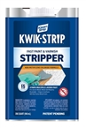 Paint & Varnish Stripper 1 qt