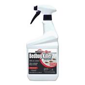HomeFront 10573 Bedbug Killer, 1 qt Bottle