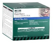 Non-Toxic Dust Masks 25 Pack