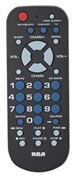3 Device, Universal, Palm Style Remote Control