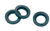 Gilmour Green Thumb 09QSRGT Quick Coupler Seal, Rubber, 3