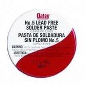 Paste Flux 1.7 Ounce