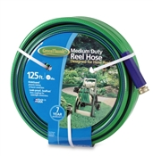 "125' 5/8"" Garden Hose Medium Duty"