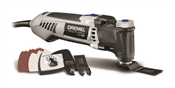 Multi-Max Oscillating Tool Kit