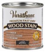 Varathane Fast Dry Light Walnut Wood Stain Hp