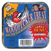 11OZ Woodpecker Treat Suet
