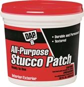 DAP 60590 Stucco Patch, 1 gal Tub