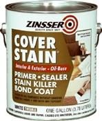 Cover Stain Primer Sealer, 1 Gallon