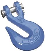 Chain Hook 5/16In Blue