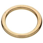 Rings #3X1-1/2In  Brs