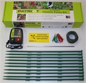 Pet & Garden Kit (includes PE2 and all accessories)