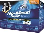Hot-Shot NO-MESS! HG-20177 Fogger with Odor Neutralizer