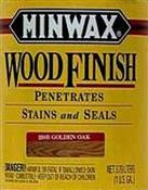 Wood Finish Oil Based Golden Oak 1 Gallon