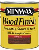 Wood Finish Oil Based Red Oak 1/2 Pint