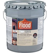 CWF-UV5 Pro Series Exterior Wood Finish, Clear, 5 Gallon