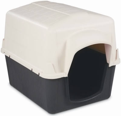 Pet Barn II Doghouse Small