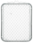 "48"" x 39"" Chain Link Walk Gate"