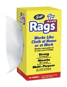 Paint Rags