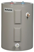 30 Gallon Low-Boy Electric Water Heater