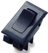 Rocker Switch With Spade Terminal