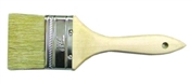 "2-1/2"" Chip Brush with Wood Handle"