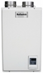 Tankless Indoor Natural Gas Water Heater