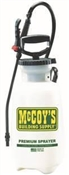 McCoy's Tank Sprayer, 2 Gallon