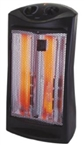 Vertical Quartz Heater - Dual Settings