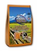 NutriSource 30lb Grain Free Lamb Dog Food