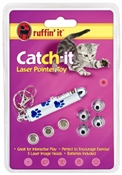Laser Cat Toy, Assorted Shapes