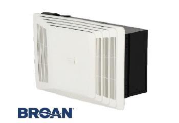 Shop 70 Cfm Bathroom Heater Fan Light At Mccoy S