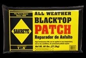 All Weather Blacktop Patch 60 lb.